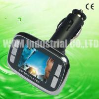 Buy cheap 1.8 inch TFT Car MP4 player WD900 from wholesalers