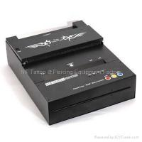 Buy cheap Tattoo Thermal Copier Machines from wholesalers