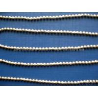 Buy cheap 6mm Big Silver color ball chain TF-075 from wholesalers