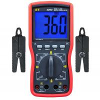 China Digital Double Clamp Phase Meter on sale