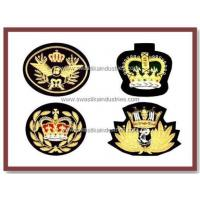 Buy cheap EMBROIDERY BADGES from wholesalers