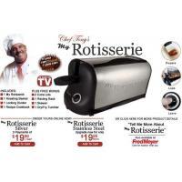 Buy cheap My Rotisserie SilverTK9048 from wholesalers