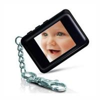 Buy cheap 1.5 inch Digital Photo Keychain from wholesalers