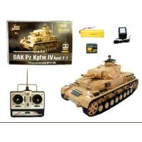 Buy cheap RC TANK 3858 from wholesalers