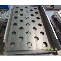 Buy cheap sheet metal fabrication OEM service for Building & Real Estate from wholesalers