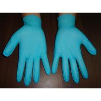 Buy cheap 2003 Nitrile Exam Gloves (Accelerator-free) from wholesalers