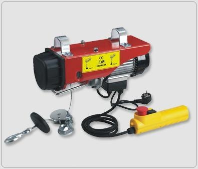 Electric Hoist PA700/PA800/PA990 Images - 16465912 on