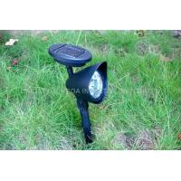 Buy cheap Powerbee Solar garden Spot light with 6 superbright leds from wholesalers