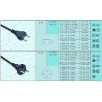 Buy cheap European power cord ( set)-1 - from wholesalers
