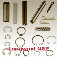 Buy cheap Pins and Retaining Rings from wholesalers
