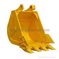 Buy cheap Construction Machinery Parts Excavator Bucket from wholesalers
