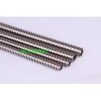 Buy cheap Flexible Stainless Steel Tubing from wholesalers