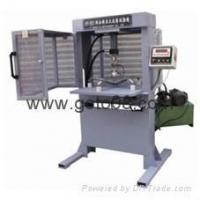 Wholesale Office Chair Legs Pressure Tester / office chair Ipomoea bending test machine GJ-006 from china suppliers