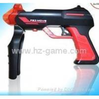 PS3 Move Light gun in color box Manufactures