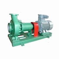 Wholesale PFA Centrifugal Pump from china suppliers
