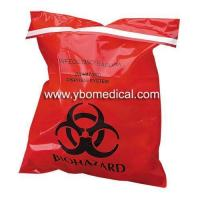 Buy cheap Medical Waste Bag YB-MWB from wholesalers