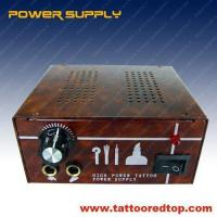 Buy cheap Power Supplies Best tattoo power supply with ce and ccc from wholesalers