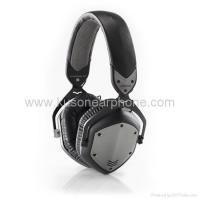 Wholesale V-MODA Crossfade LP Gunmetal Over Ear Headphones for iphone with talkcontrol from china suppliers