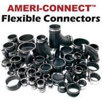 Buy cheap Ameri-Connect Flexible Connectors from wholesalers