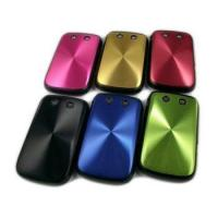 Buy cheap aluminium hard case for blackberry torch 9800 bb98c from wholesalers