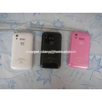 Wholesale Mini iphone mobile TV888 cheapest TV mini iphone 3GS quad band dual sim cards from china suppliers