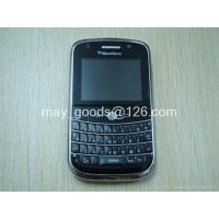 Buy cheap blackebrry/samsung/moto BB9000 TV copy mobile phone dual sim card cellphone from wholesalers