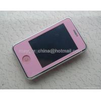 Buy cheap Mini iphone mobile Mini iphone A530+ Mobile phone with dual sim cards from wholesalers