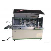 Wholesale Atuo One Colour Cylinder Screen Printer from china suppliers