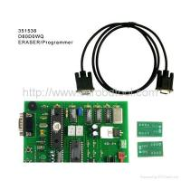 Buy cheap Odometer reset tools D80D0WQ ERASER / Programmer from wholesalers