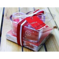 Buy cheap Candle Gift Box Snowflake love snails Q011 from wholesalers