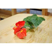 Buy cheap Artificial flower (Anthurium) from wholesalers