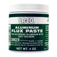 Buy cheap Aluminum Flux Paste - Solders Aluminum at Low Temperatures from wholesalers