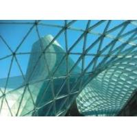 Laminated glass Manufactures