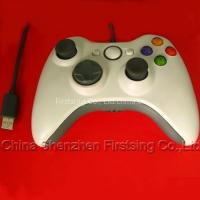 China XB3011 for XBOX 360 Compatible Wired Controller on sale