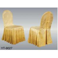 China TOP Chair Cover YT-9027 on sale