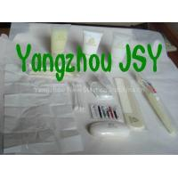 Sell Hotel Amenities Manufactures