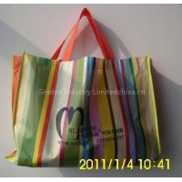 Laminated film Non-woven Bags Shopping Bag Carry Bag Hand Bag Manufactures