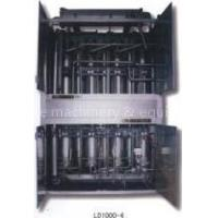 China sell water treatment equipment for LD Series Multi-Effect Distilled water machine on sale