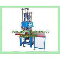 Buy cheap Double-Heads Cylinder Synchronous Fusing Machine from wholesalers