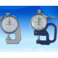 Thick ness dial gauges3 Manufactures