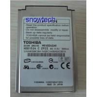 Buy cheap toshiba 40GB MK4004GAH hard drive for ipod from wholesalers