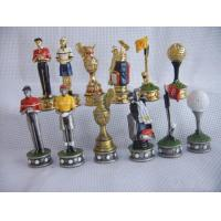 Buy cheap Golf Theme chess sets from wholesalers