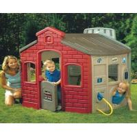 Buy cheap Plastic playhouses from wholesalers