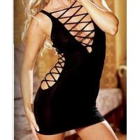 Wholesale Babydoll/Chemise AF6061-$5.15 from china suppliers
