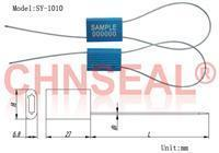 Buy cheap Cable Seal SY-1010 from wholesalers