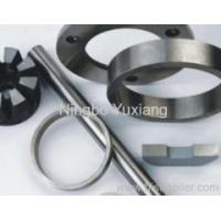 Wholesale AlNiCo Magnets ring cast alnico permanent magnet from china suppliers