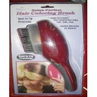 Buy cheap Hair coloring Brush from wholesalers