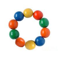 Buy cheap charm wood bracelets from wholesalers