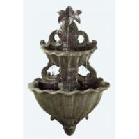 Buy cheap Pineapple Wall Fountain from wholesalers