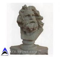 Buy cheap Head Statue ace 01 from wholesalers